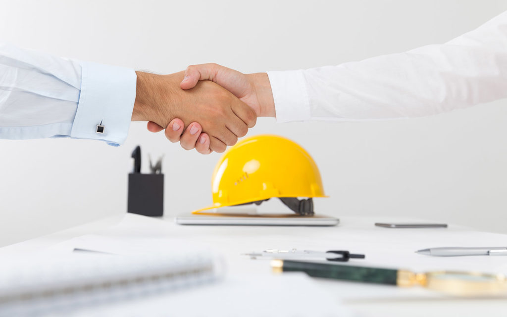 Harrison Law - Construction Business