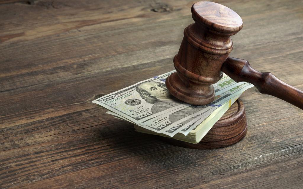 Harrison Law - Money