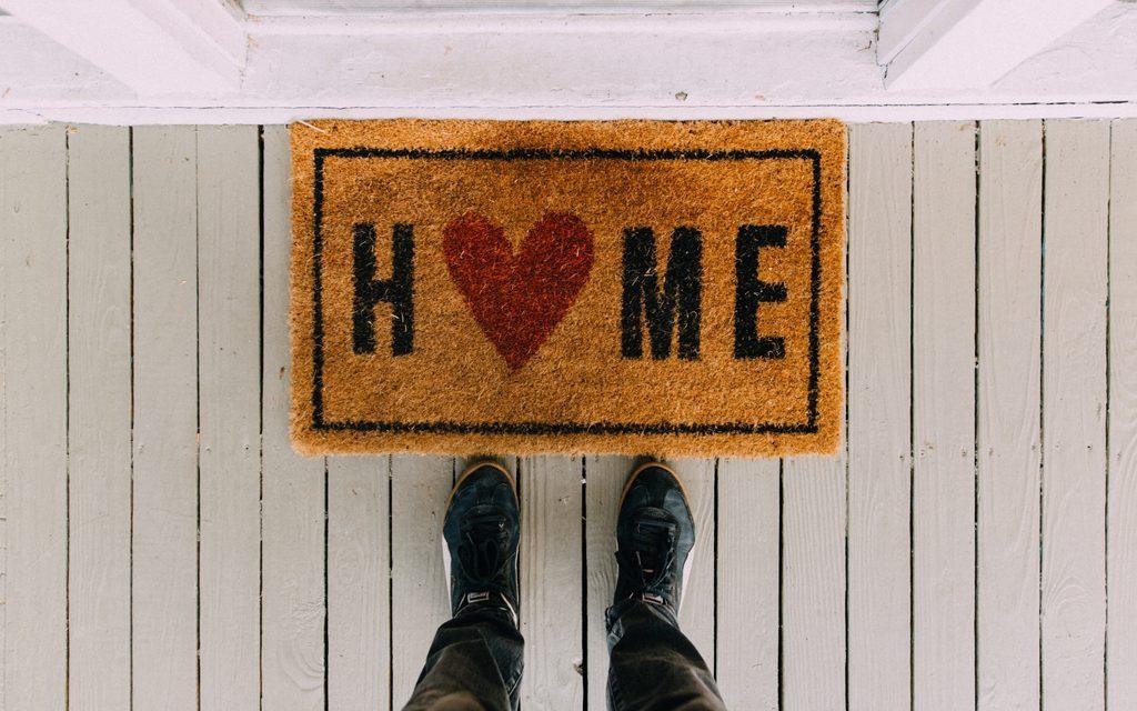 home-closing